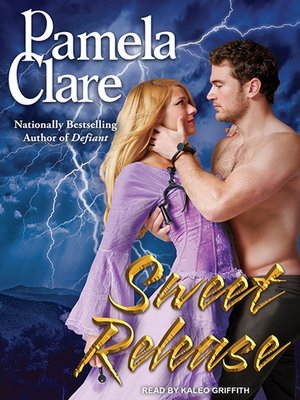 cover image of Sweet Release