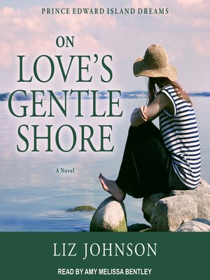 cover image of On Love's Gentle Shore