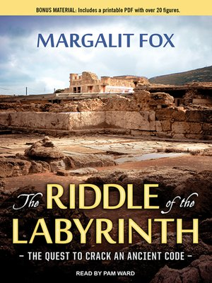 cover image of The Riddle of the Labyrinth