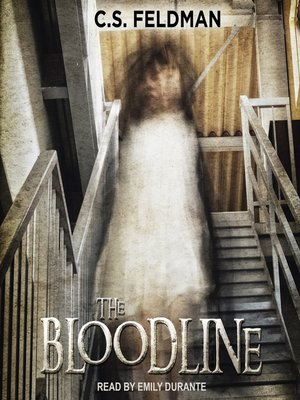 cover image of The Bloodline