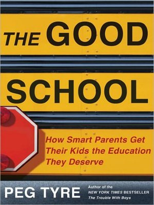 cover image of The Good School