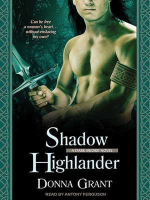 cover image of Shadow Highlander