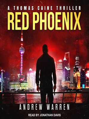 cover image of Red Phoenix