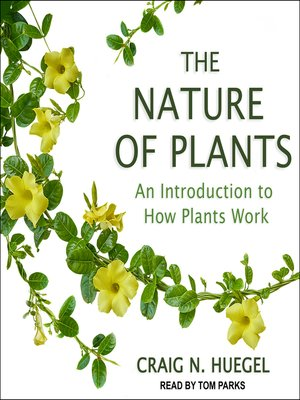cover image of The Nature of Plants