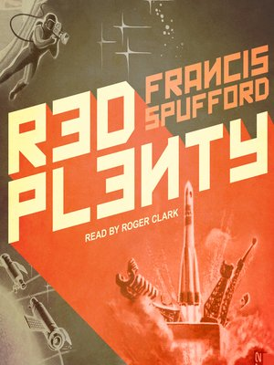 cover image of Red Plenty
