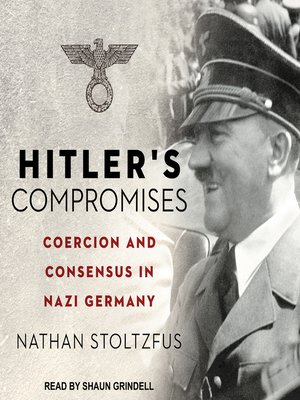 cover image of Hitler's Compromises