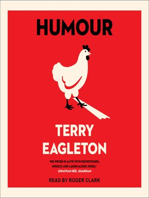 cover image of Humour