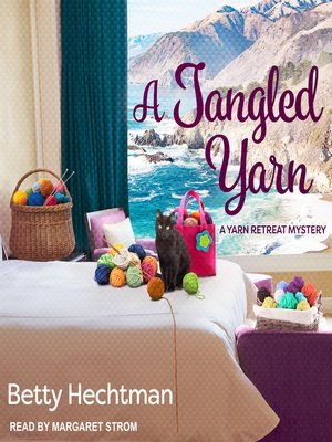 cover image of A Tangled Yarn