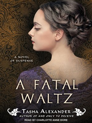 cover image of A Fatal Waltz