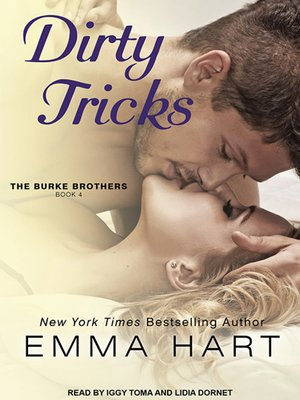 cover image of Dirty Tricks