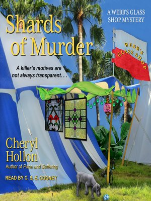cover image of Shards of Murder