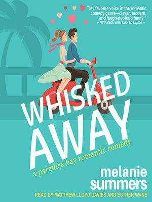 cover image of Whisked Away