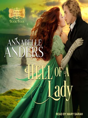 cover image of Hell of a Lady