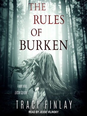cover image of The Rules of Burken