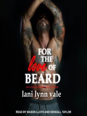 cover image of For the Love of Beard