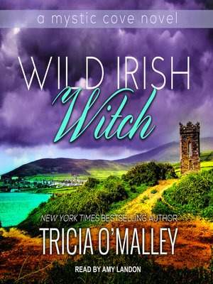 cover image of Wild Irish Witch