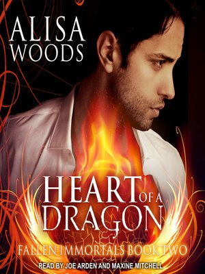 cover image of Heart of a Dragon