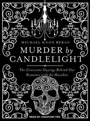 cover image of Murder by Candlelight