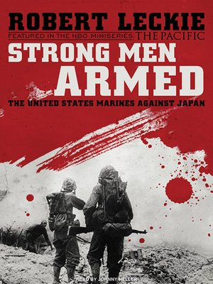 cover image of Strong Men Armed