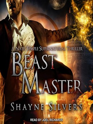 cover image of Beast Master