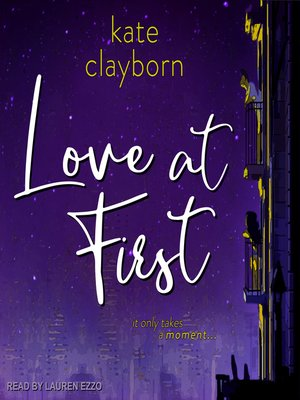 cover image of Love at First