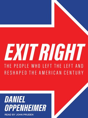 cover image of Exit Right