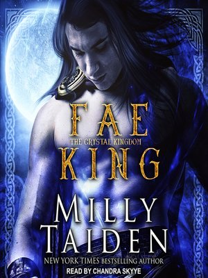 cover image of Fae King