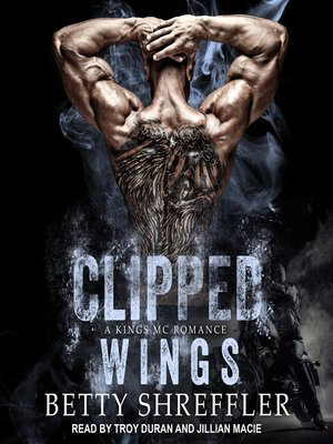cover image of Clipped Wings