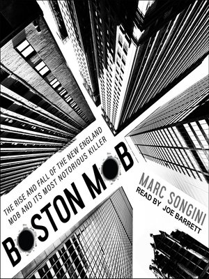 cover image of Boston Mob