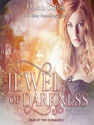cover image of Jewel of Darkness
