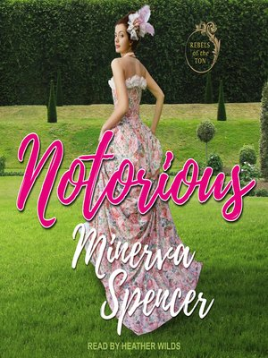 cover image of Notorious