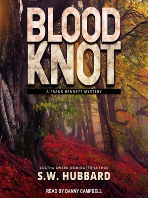 cover image of Blood Knot