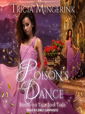 cover image of Poison's Dance