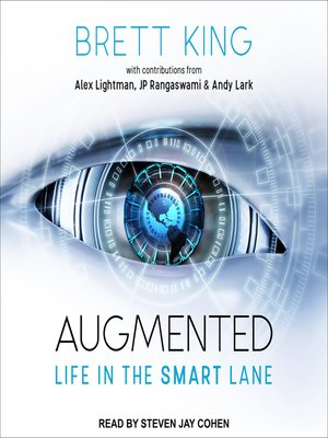cover image of Augmented