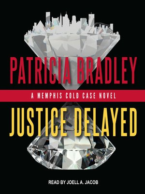 cover image of Justice Delayed