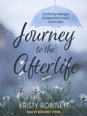 cover image of Journey to the Afterlife