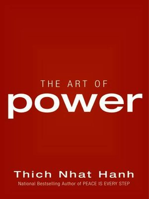 cover image of The Art of Power