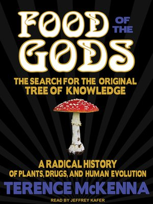 cover image of Food of the Gods