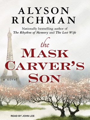 cover image of The Mask Carver's Son