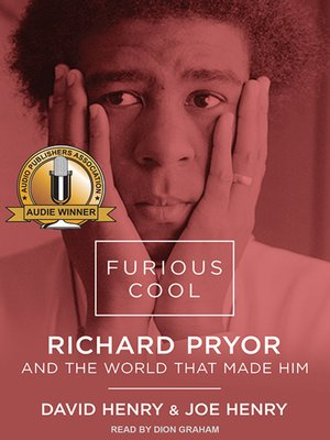 cover image of Furious Cool