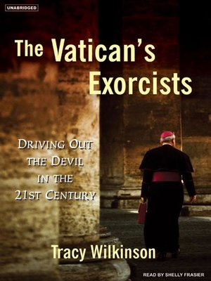 cover image of The Vatican's Exorcists