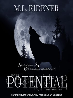 cover image of Potential Series, Book 1