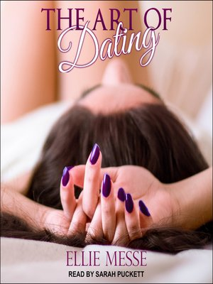 cover image of The Art of Dating