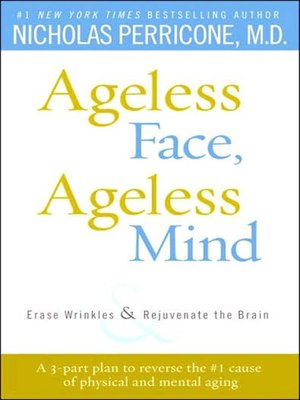 cover image of Ageless Face, Ageless Mind