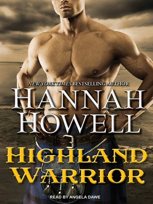 cover image of Highland Warrior
