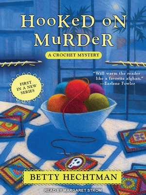 cover image of Hooked on Murder