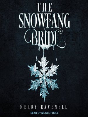 cover image of The SnowFang Bride