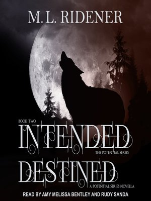 cover image of Intended / Destined