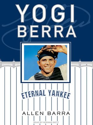 cover image of Yogi Berra
