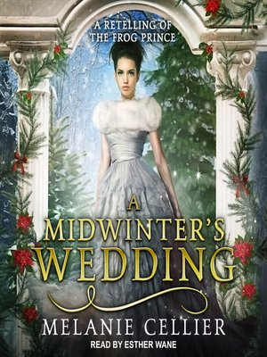 cover image of A Midwinter's Wedding